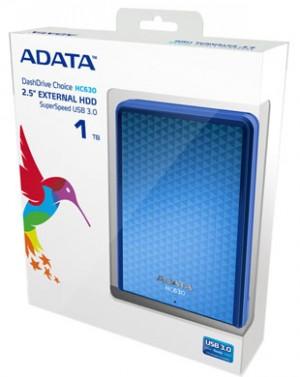 DashDrive HC630 1TB
