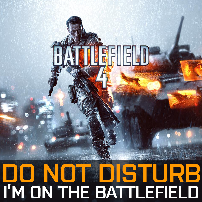 Dice Launches Battlefield 4 Today Legit Reviews