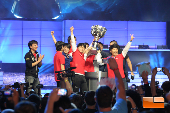 Lcs Worlds Winners