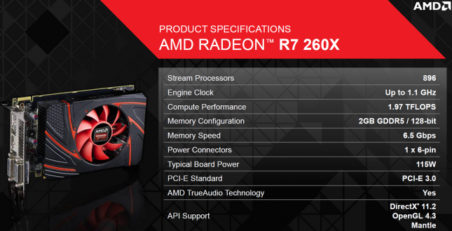 Download Driver Amd Radeon R7 260x