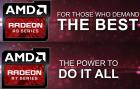 AMD Radeon R7 & R9 Series