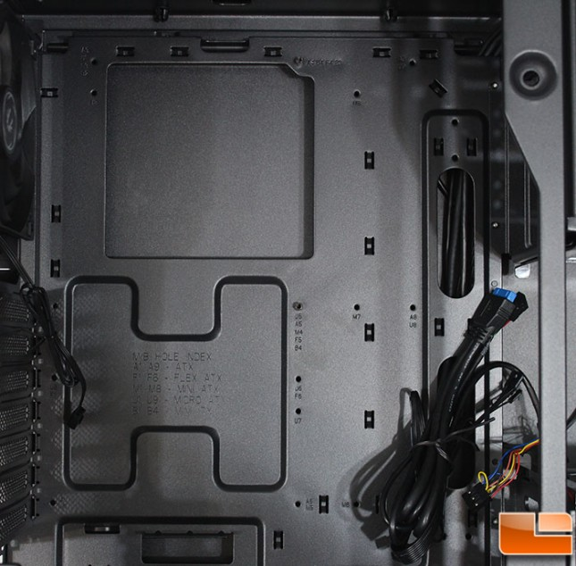 Ronin Motherboard Tray