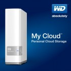 WD Gives Consumers A Cloud Of Their Own