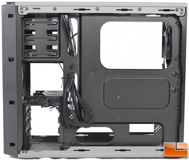 230T Back of Motherboard Tray