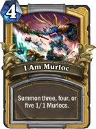 BlizzCon I am Murloc