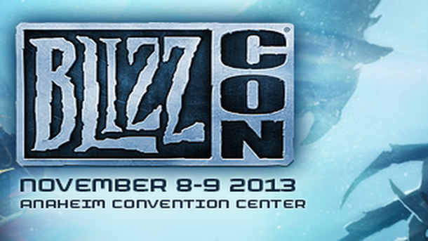 We're just two days away from the BlizzCon raid of the Anaheim ...