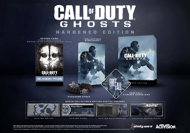CODGhosts-Hardended