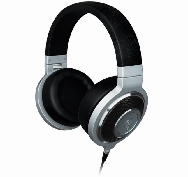 KRAKEN FORGED-Headset