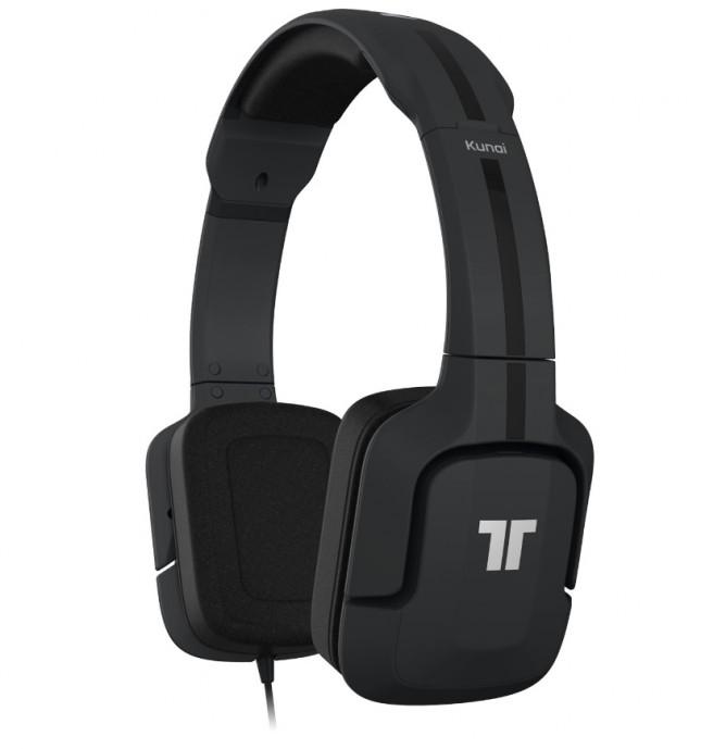 Kunai Headset