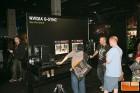NVIDIA G-SYNC @ BlizzCon