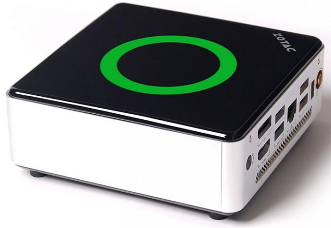 ZOTAC Elevates ZBOX nano With Quad-Core Processing Power
