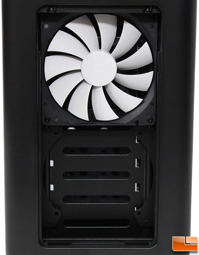 ARC XL Front Fan