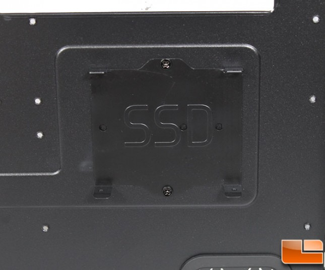 ARC XL SSD Tray