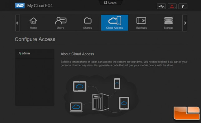 cloud-access