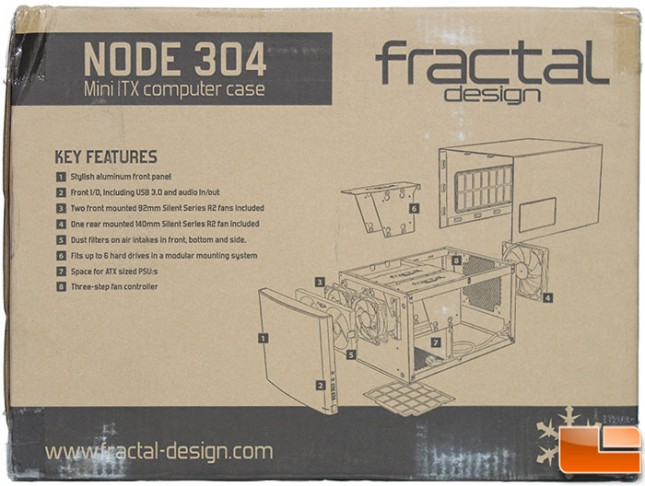 Node 304 Box Back