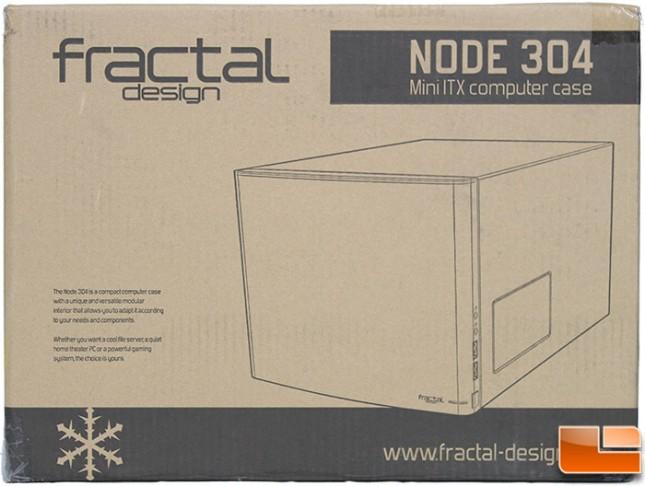 Node 304 Box Front