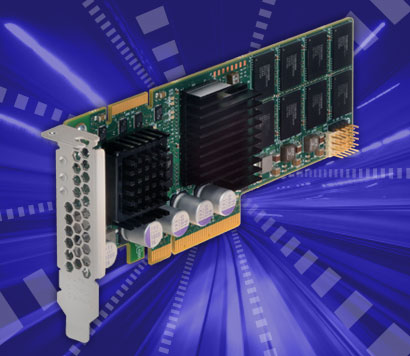 LSI Announces Nytro XP6200 Series of PCIe Flash Accelerator