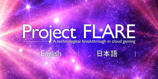 project-FLARE