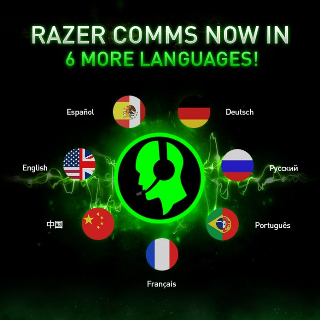 razer-comms-new-languages