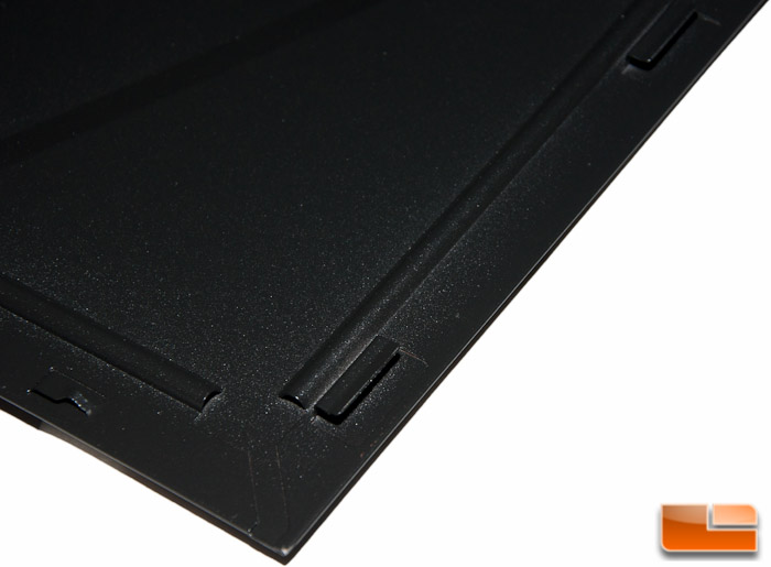 Rosewill Galaxy-03 Side Panel Clip