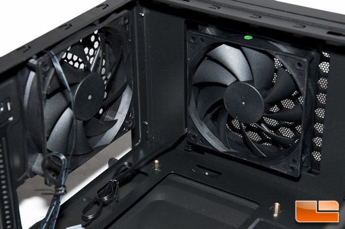 Rosewill Galaxy 03 Exhaust Fans