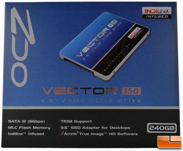 Vector 150 Box