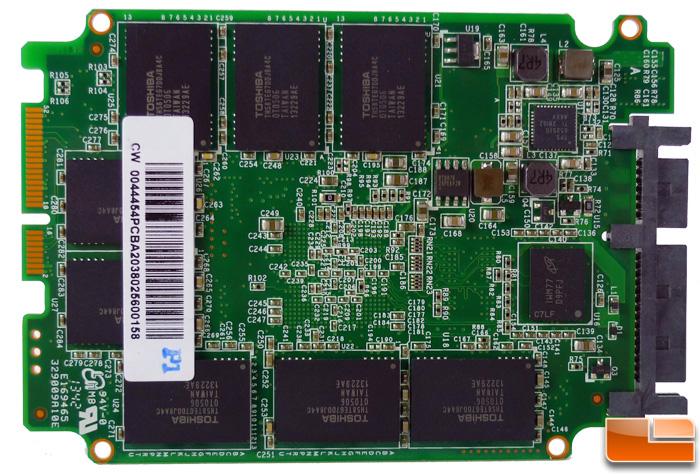 Vector 150 PCB