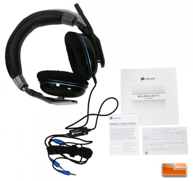 Corsair Vengeance 1400 Gaming Headset