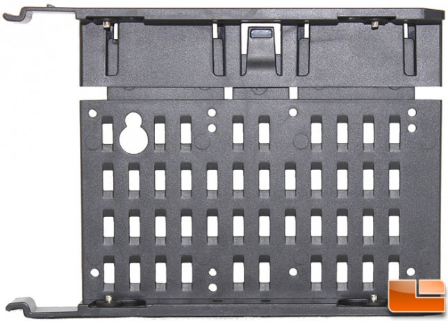 Stacker 935 3.5 Drive Tray