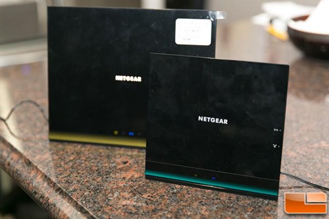 Netgear 6100 802.11ac Router