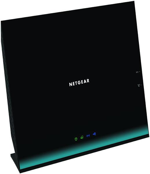 Netgear R6100 802.11ac Router