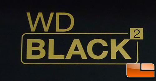 Black2 Logo