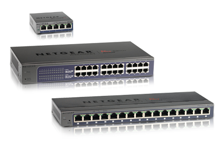 netgear-switches