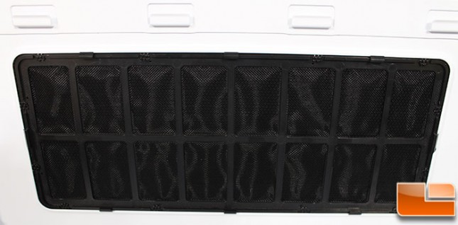 Node 304 Side Panel Filter