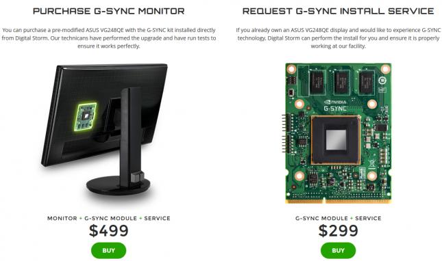nvidia-gsync-prices