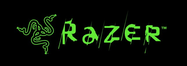 RAZER – For Gamers. By Gamers.