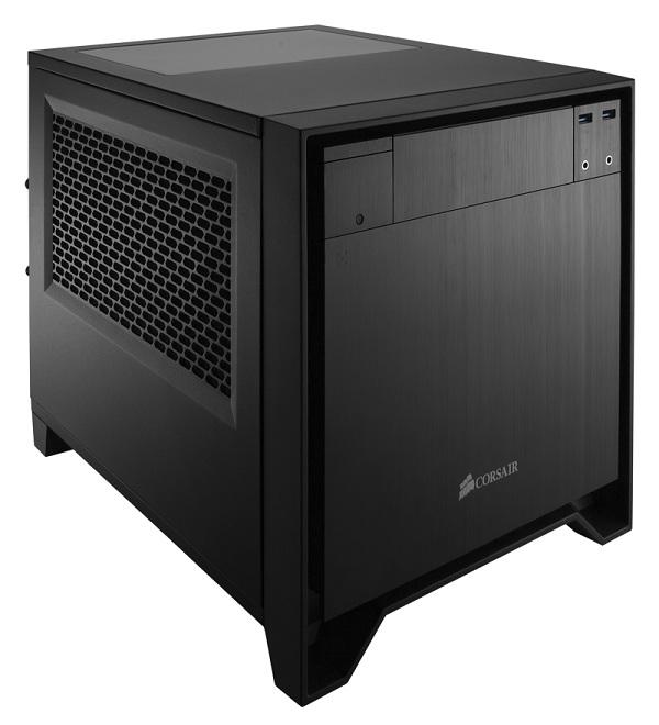 Corsair Announces First Mini-ITX Case – The Obsidian 250D