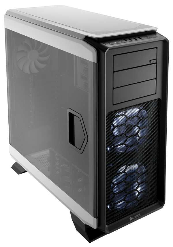 Corsair Announces Graphite Series 760T and 730T Full-Tower PC Cases