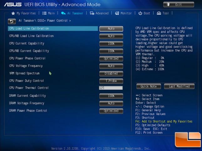 ASUS A88X-PRO DIGI+