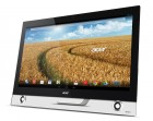 Acer TA272HUL left facing
