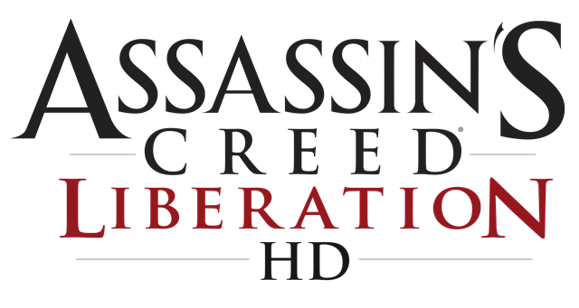 Assassins Creed Liberation logo
