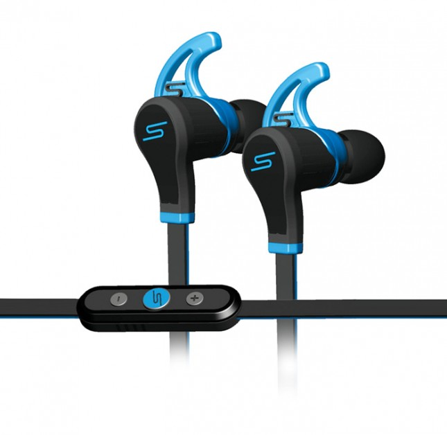 50 Cent's SMS Audio Debuts Sport Headphones at CES 2014 – 50 Cent to Sign Autographs