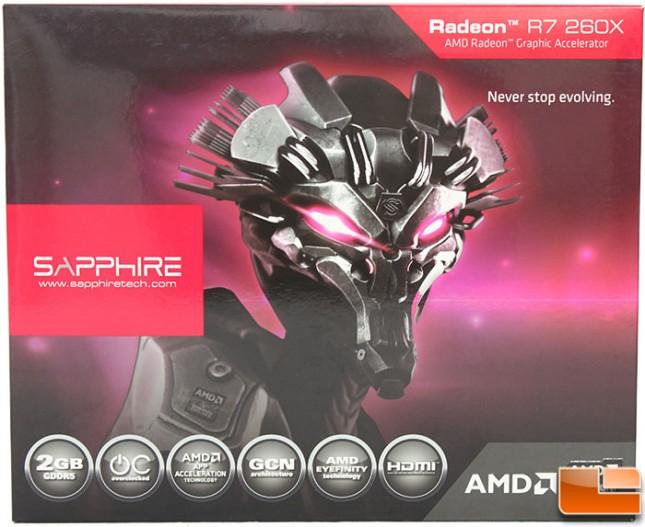 Sapphire Radeon R7 260X 2GB OC 2x DVI Video Card Review - Page 15 of