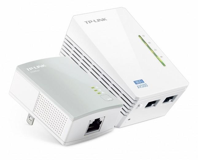 TP-Link TL-WPA4220KIT