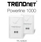 TRENDnet TPL-420