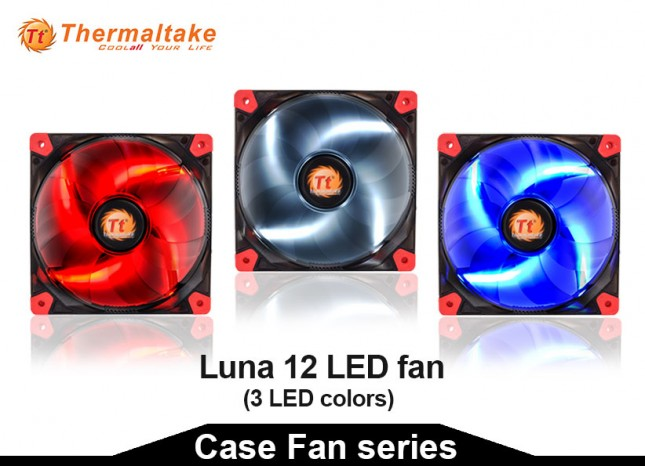 Thermaltake Luna