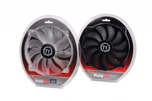 Thermaltake Pure