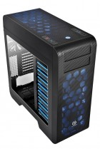 Thermaltake releases innovational full-tower PC case – Core V71