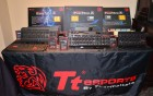 Tt eSPORTS Gaming Keyboards at CES 2014
