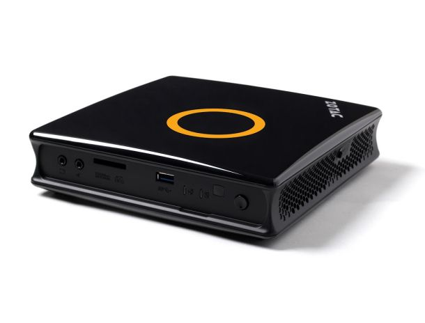 Zotac ZBOX Steam Machine
